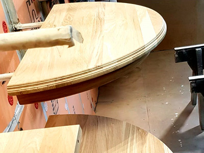 Производство «Столярно-мебельная мастерская»