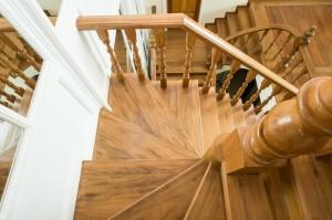 Недорогая лестница