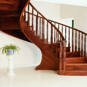 Купить лестницу на второй этаж по индивидуальным параметрам